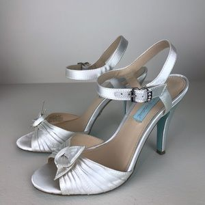 Betsey Johnson 'SB Party' Heel Size 6.5
